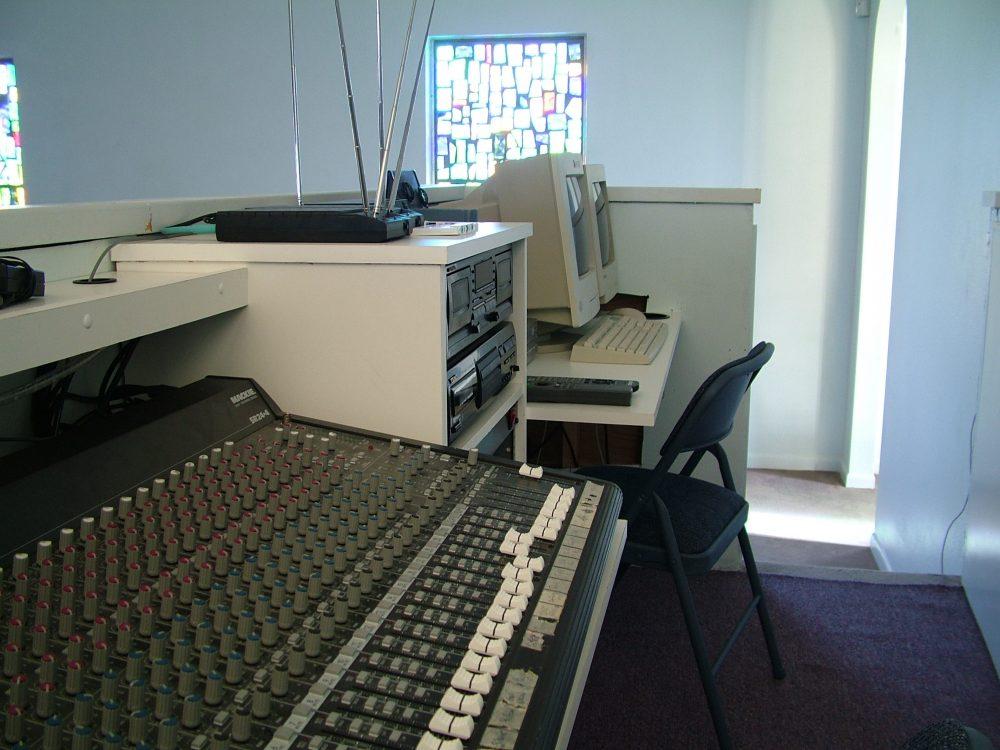 Parkway Baptist Church FM