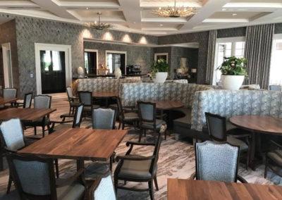 The Club Pelican Bay Wine Bar