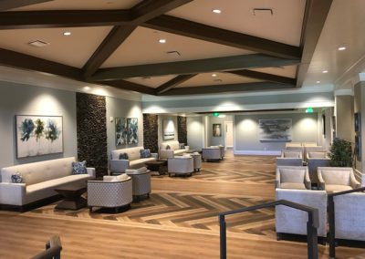 Forest country Club lounge 2
