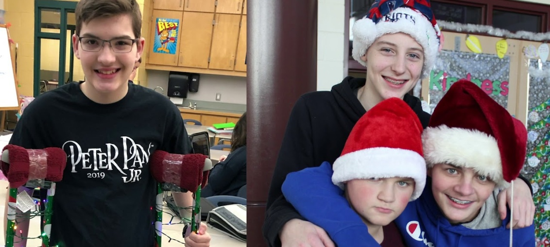 Middleboro Christmas Fair 2020 Special Projects – Middleborough Educational Television