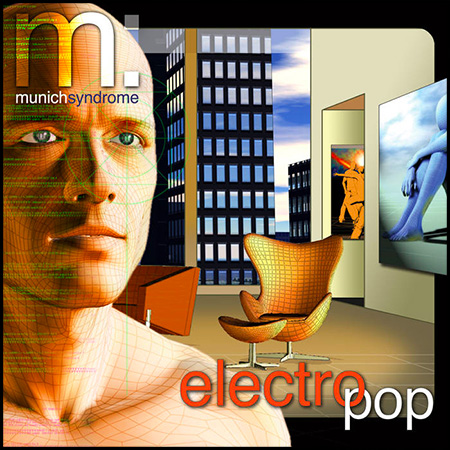 Electro Pop - The second album from Munich Syndrome containing the hits: Love & Dancing, Manifesto, Murderous (Bad Things Vocal Mix), Dance (Ay Eee Ya Ya Ya) and more.