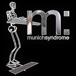 Munich Syndrome Logo
