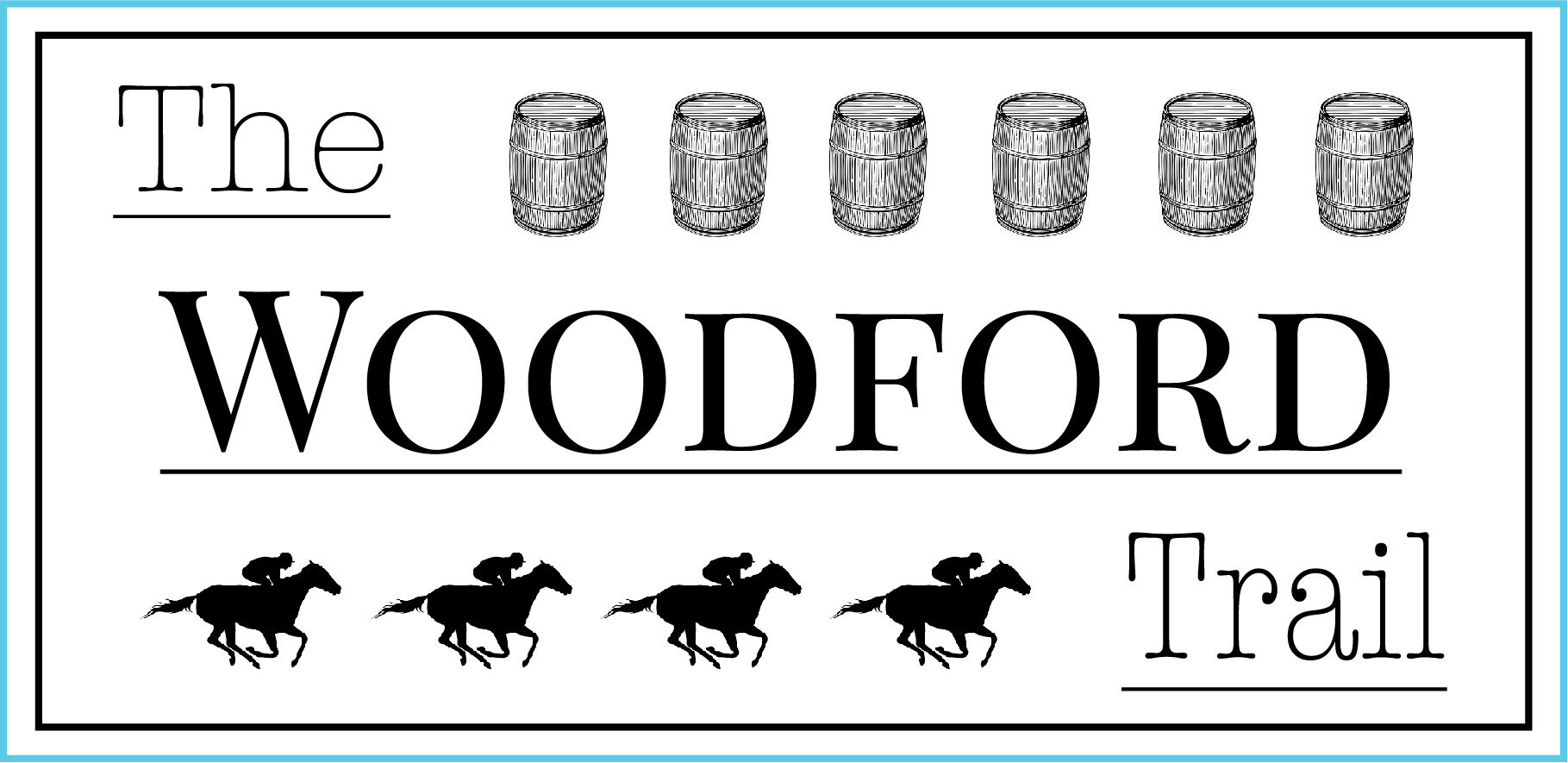 The Woodford Trail