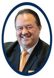 Arturo De Los Reyes - Plant Manager/Examiner at Texas Lone Star Title, LLC in Eagle Pass