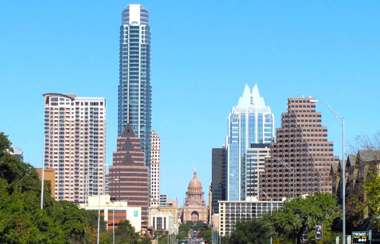 Texas Lone Star Title Blog