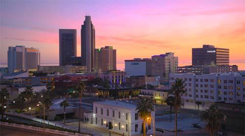 Texas Lone Star Title - Office In Corpus Christi, Texas