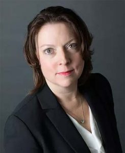 Carey Erff - Associate Attorney at Beachey Smith Law PLLC
