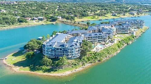 Texas Lone Star Title - Office In Lago Vista, Texas