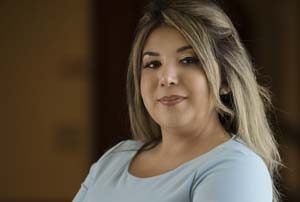 Rocio Gonzales - Escrow Assistant at Texas Lone Star Title