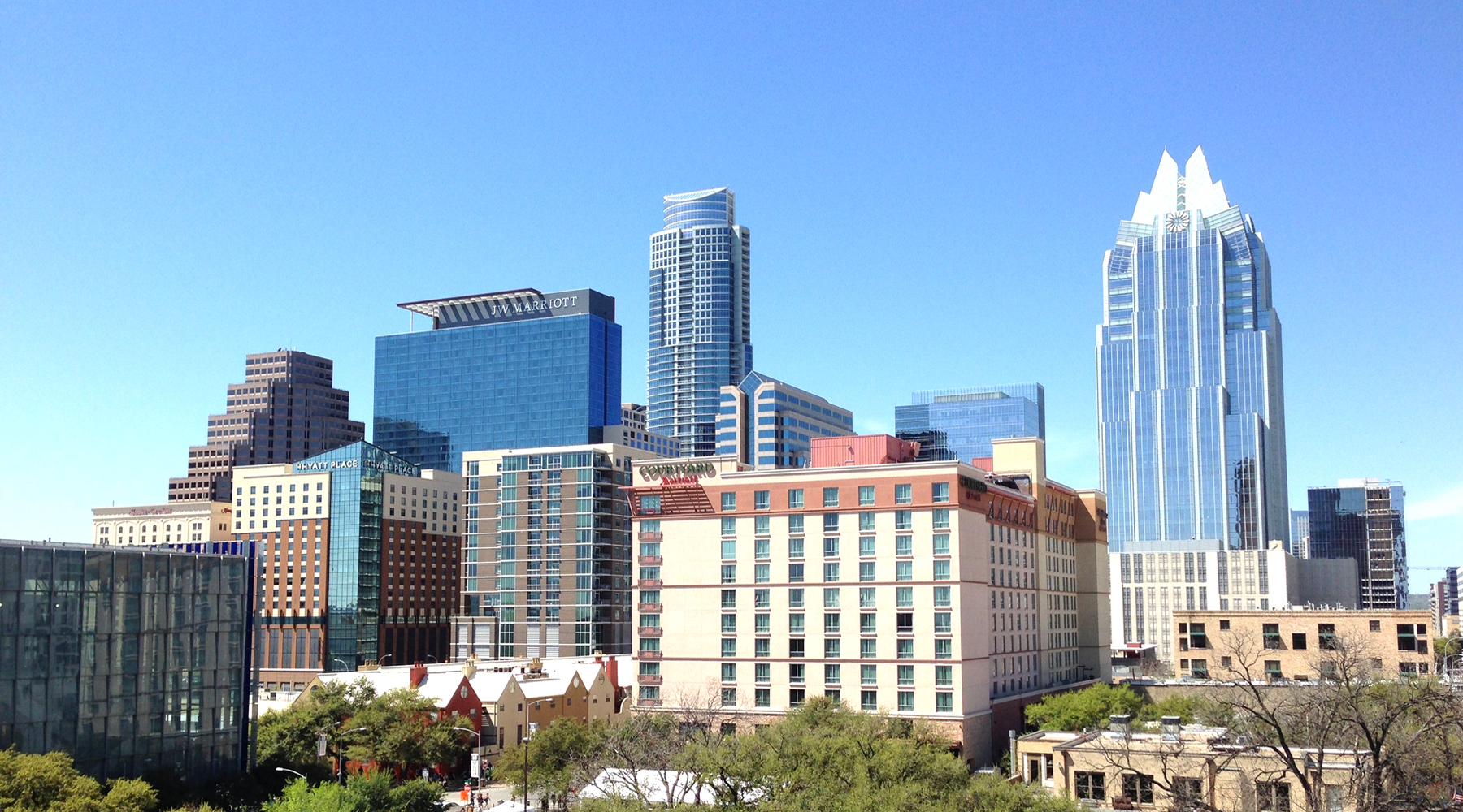 Texas Lone Star Title - Office In Austin, Texas