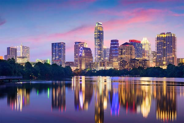 Texas Lone Star Title - Corporate Office in Austin