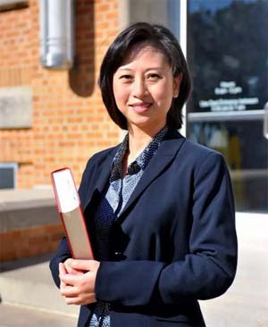 Fee Attorney Office Houston -Liyue Huang-Sigle H&L Law