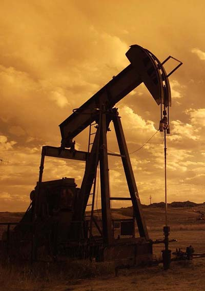Oil and Gas Industry - Texas Lone Star Title