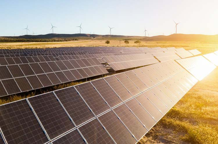 Texas Lone Star Title, LLC is serving the solar energy and wind farm industry