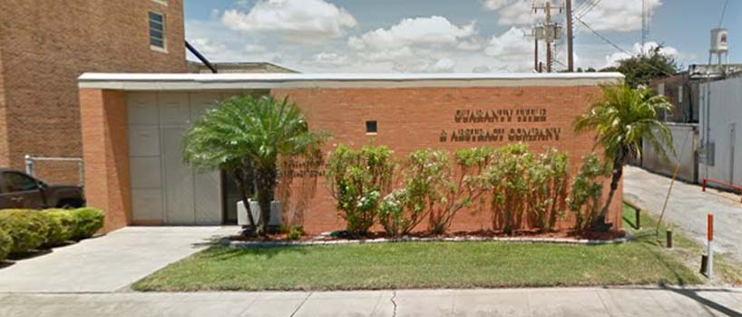 Guaranty Title & Abstract Company in Alice