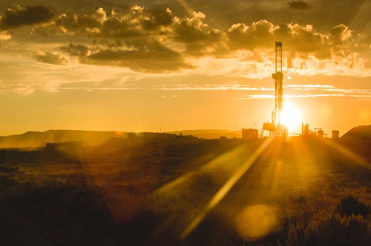 Texas Lone Star Title, LLC is serving the Oil Industry