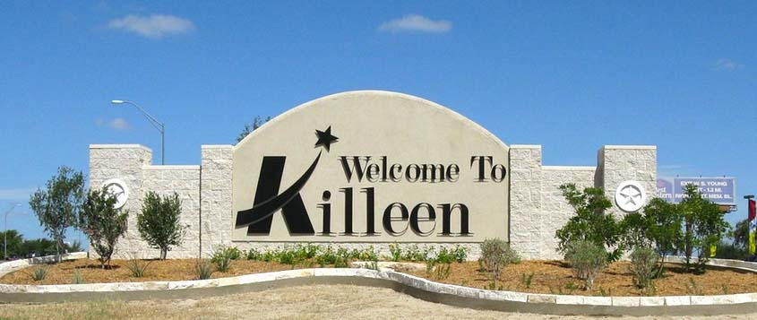 Office in Killeen, TX- Texas Lone Star Title, LLC