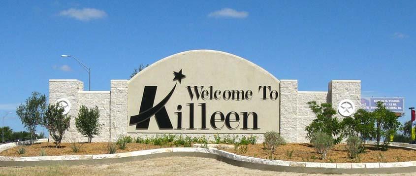 Office in Killeen, TX- Texas Lone Star Title, LLC