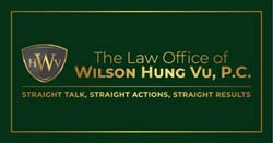 The Law Office of Wilson Hung Vu, P.C. - Fee Attorney Office North Dallas & Fort Worth