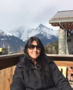 Carla Lemmis - Escrow Assistant at Amalfi Perez, PLLC