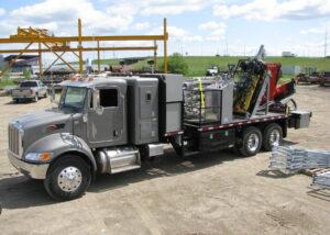 TMX Truck Mounted X-celerator