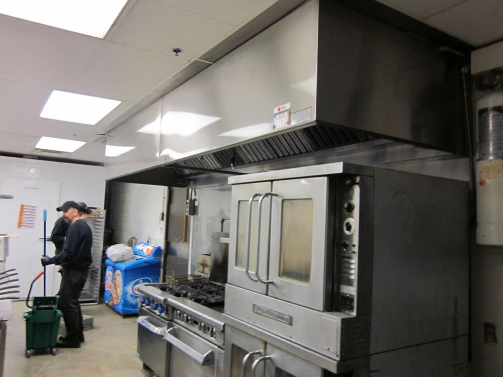 Restaurant Kitchen Hood Cleaning - Toronto - Hamilton - Niagara (136)