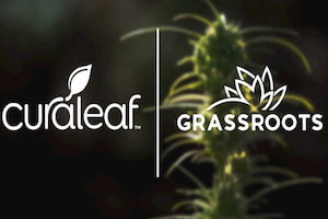 Grassroots Cannabis and Curaleaf Merger Almost Complete