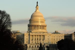 Congress Votes to Decriminalize Cannabis