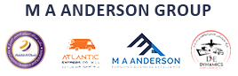 M A Anderson - Group.