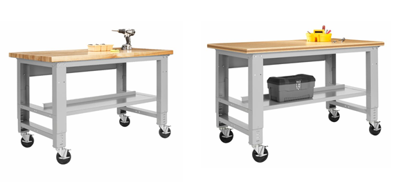 Pleasing Fab Lab Workbench The Resource Group Midwest Beatyapartments Chair Design Images Beatyapartmentscom