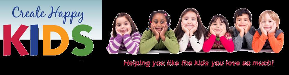 Create Happy Kids