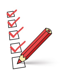 Check Lists help your child be independent