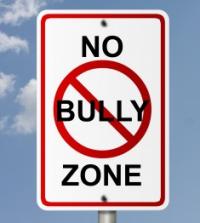 No Bullying - Create Happy Kids