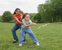 Best way to reduce power struggles - Create Happy Kids