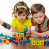Children Behaving - Create Happy Kids