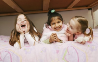 Good Communication for Happy Kids - Create Happy Kids