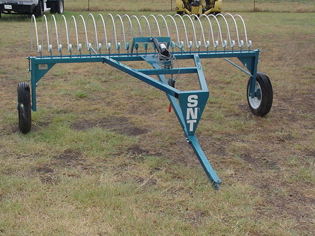 Southern Nut 'n' Tree Equipment