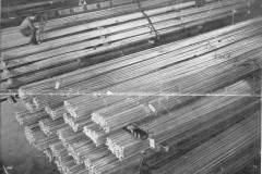 Rolled Aluminum Rods [MA-11-13-1944]
