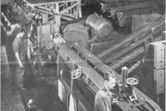 Sawing Unit Cutting Rod [MA-1-8-1945]