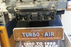 General Motors Corvair Engine