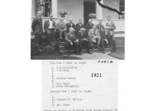 Plant 1921
