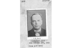 Plant 1933