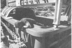 Massena P75 Pot For Pittsburgh Riverwalk [MM-10-19-1990]