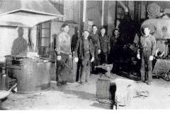 Potlining Department and Equipment [MA-3-1948]