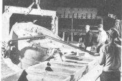 Potroom Pouring Metal [MA-4-1954]
