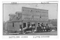 Town of Massena 1910