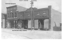 Town of Massena 1911