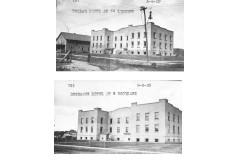 Town of Massena 1920 DeGrasse
