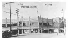 Town of Massena 1922