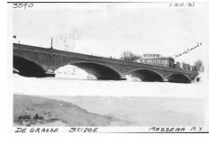 Town of Massena 1931